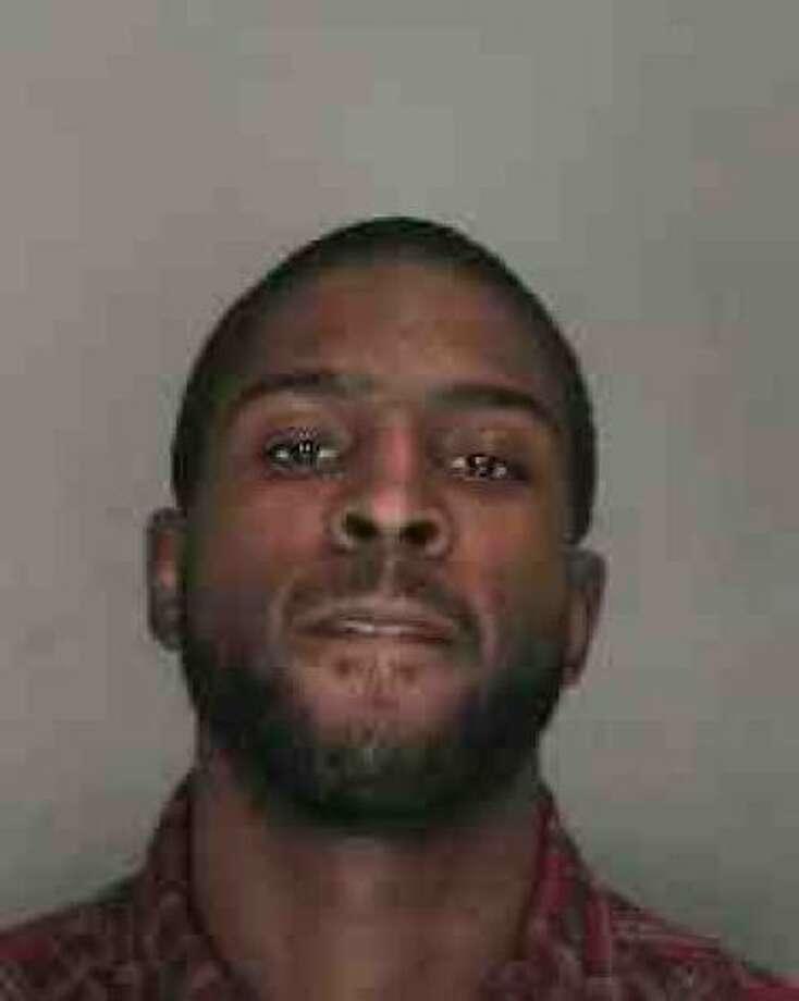 Jamel Reed (Schenectady Police photo)
