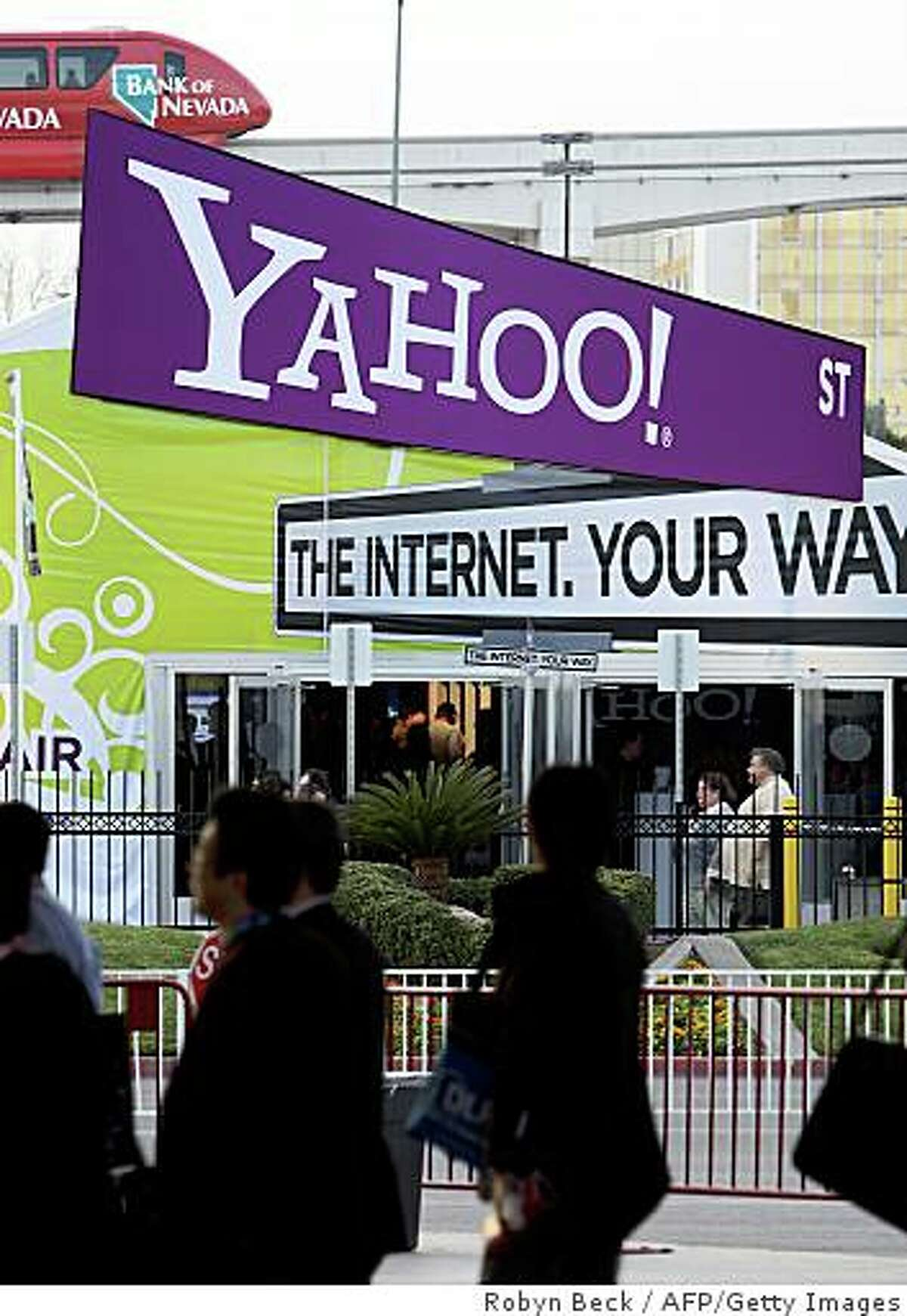 While Northern Californians may think they own the Internet, thanks to widely known locals like Yahoo and Google, Silicon Valley came in fourth in employment with 18,100 Internet jobs behind New York (26,300), Dallas-Fort Worth (20,900) and Washington (20,300).