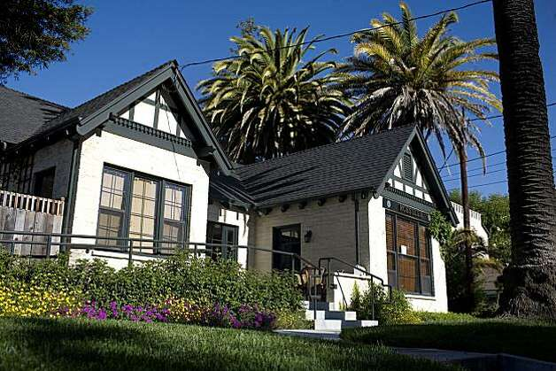 Roessler Cellars tasting room on First St. West, in Sonoma, Ca., on Sunday, July 18, 2010. They produce single vineyard wines. Photo: Lianne Milton, Special To The Chronicle