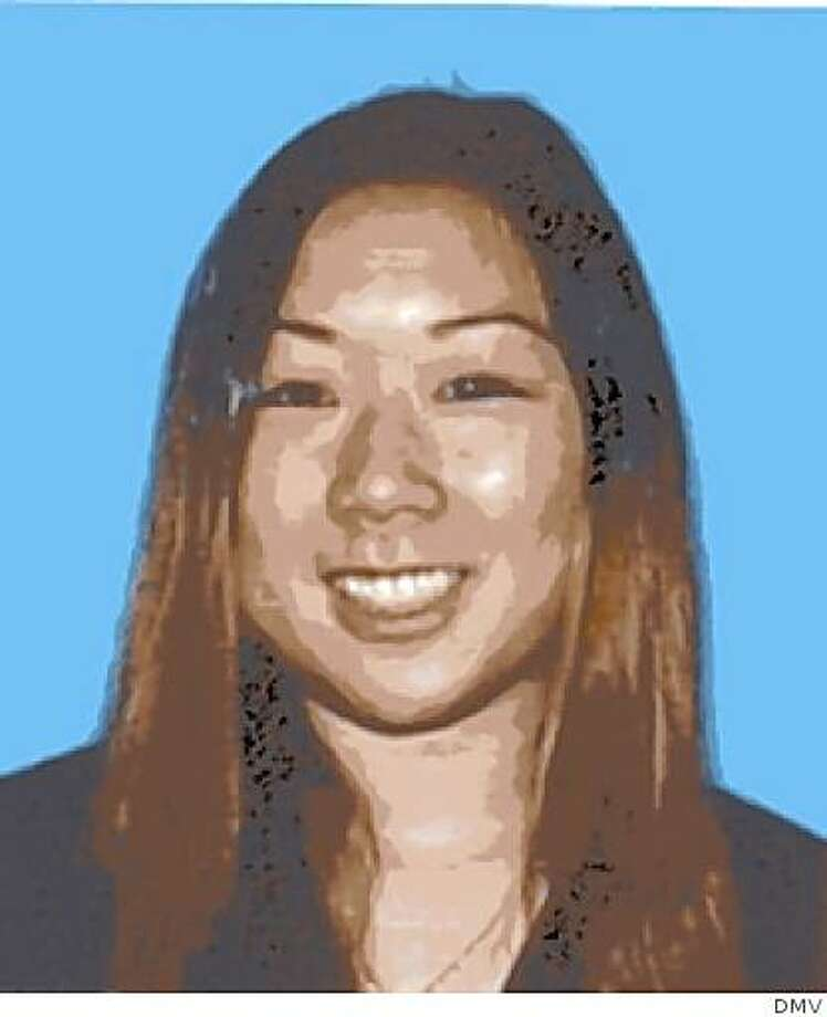 Source DMV Ran on: 03-05-2005 Christine Chan, 22, of Daly City was a bystander killed when a drug deal went sour, police say. Ran on: 03-05-2005 Christine Chan, 22, of Daly City was a bystander killed when a drug deal went sour, police say. Photo: DMV