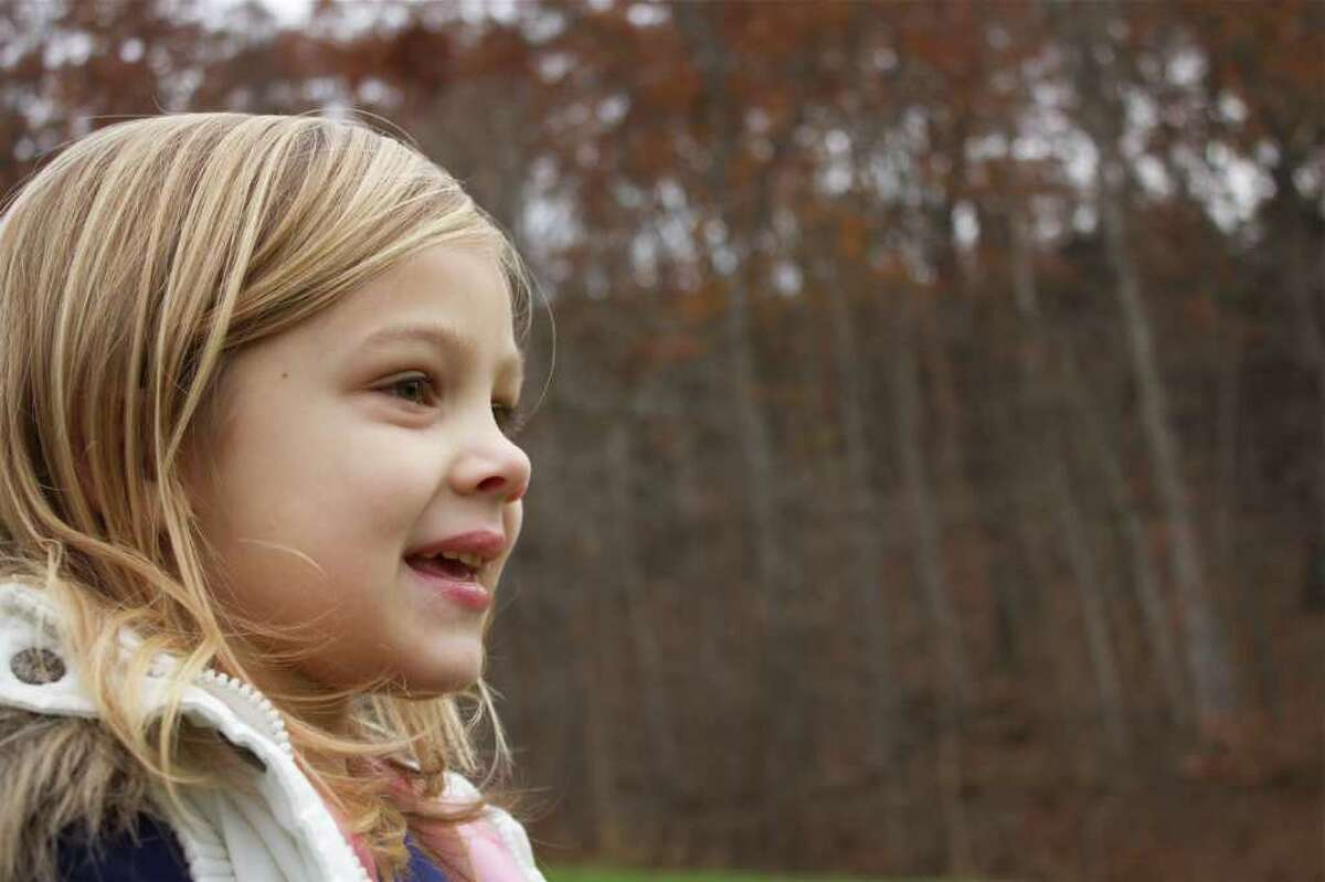 Madeline Musto, 5, was known for her smile. (Family photo)