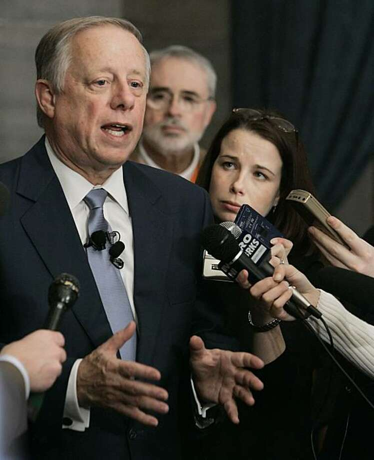Tennessee Gov. Phil Bredesen Photo: Mark Humphrey, AP
