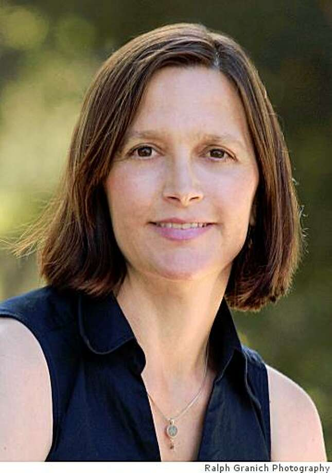 """Frances Dinkelspiel, author of """"Towers of Gold"""" / Credit: Ralph Granich Photography Photo: Ralph Granich Photography"""