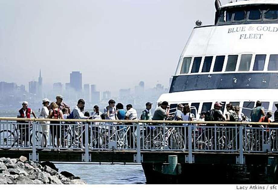 ferry Photo: Lacy Atkins, Sfc