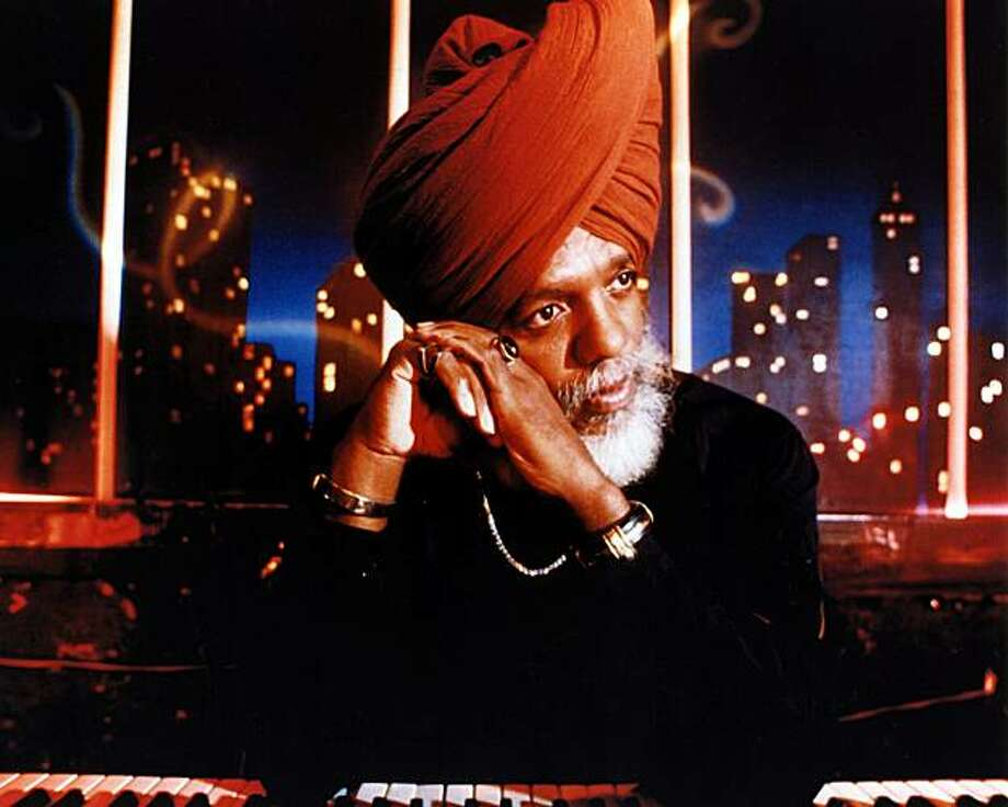 The Dr. Lonnie Smith Trio will perform at 8 p.m. July 3 at Dinkelspiel Auditorium, 471 Lagunitas Drive, Palo Alto, as part of the Stanford Jazz Festival. $16-$28. (650) 725-2798, www.stanfordjazz.org. Photo: Susan Stocker