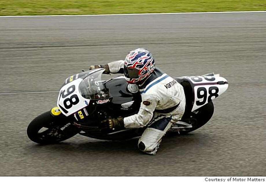 Taking a refresher-riding course on a regular basis is always and excellent idea. Photo: Courtesy Of Motor Matters