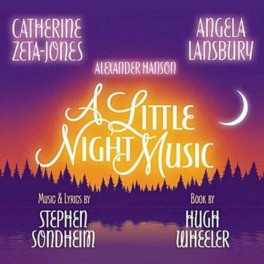 """A Little Night Music"" cast album 2010 Photo: Nonesuch"