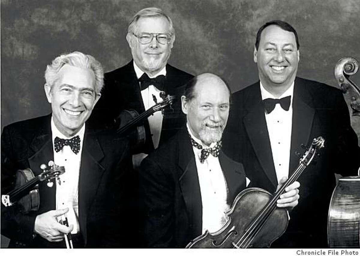 Guarneri String Quartet