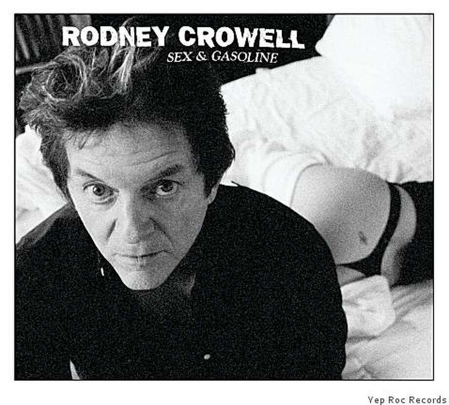 Rodney Crowell Photo: Yep Roc Records