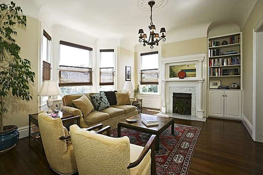 3528 19th St. for What You Can Buy Photo: Courtesy Susan Ring, Alain Pinel Realtors