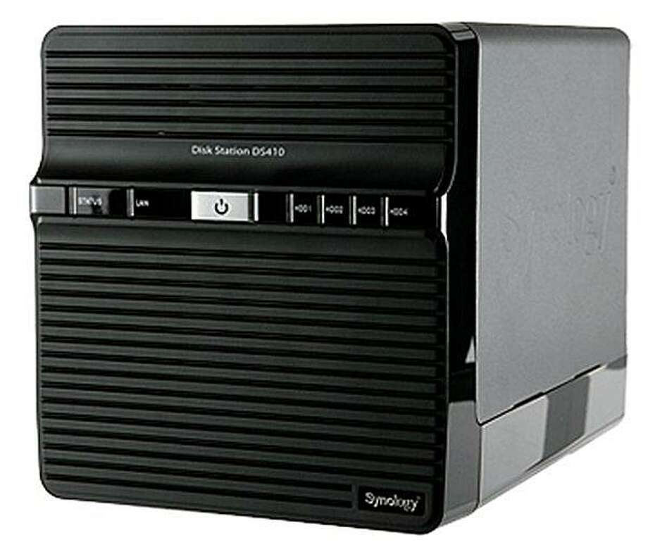 synology drive Photo: Courtesy, CNET Review