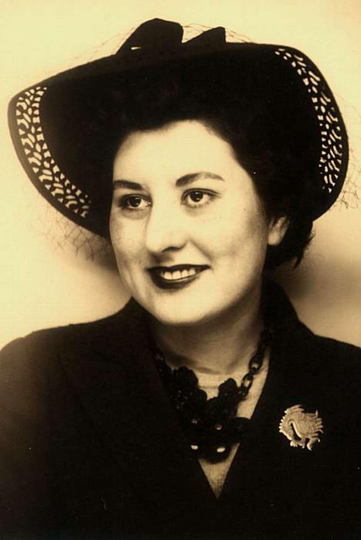Ruth Chew