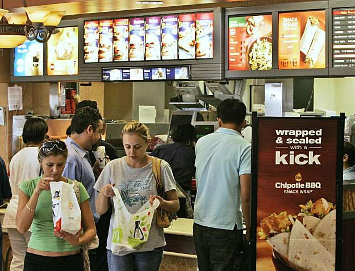 McDonaldís Corp. is working hard to redefine ìMcJob,î a word various dictionaries define as unstimulating, low-paying employment with few prospects.