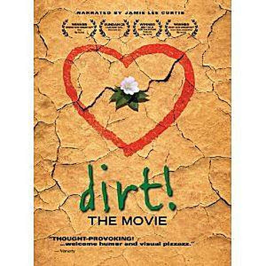 dvd cover DIRT! THE MOVIE Photo: Amazon.com