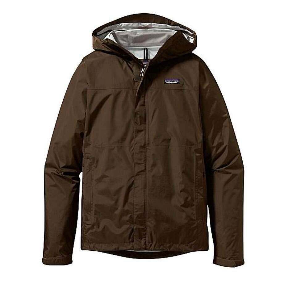 Patagonia Torrentshell jacket Photo: Patagonia
