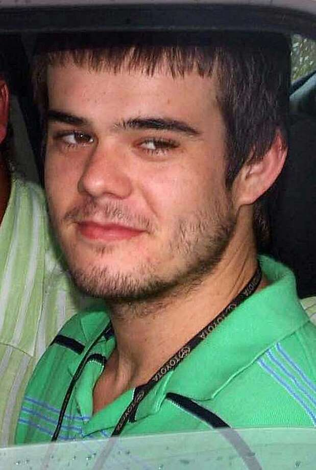 In this Friday, Dec. 7, 2007 file photo Joran van der Sloot, sits in a car after being released released from custody as a suspect in the disappearance of American tourist Natalee Holloway near Oranjestad, Aruba. Peruvian police confirmed on  June 2, 2010, they are seeking Joran van der Sloot in last Sunday's killing of 21-year-old Stephany Flores at a Lima hotel.(AP Photo/Pedro Famous Diaz) Photo: Pedro Famous Diaz, AP