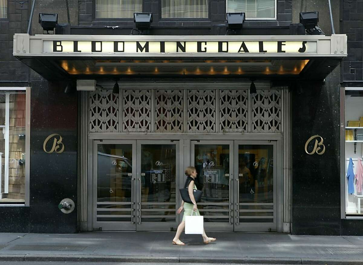 Bloomingdale's New York City