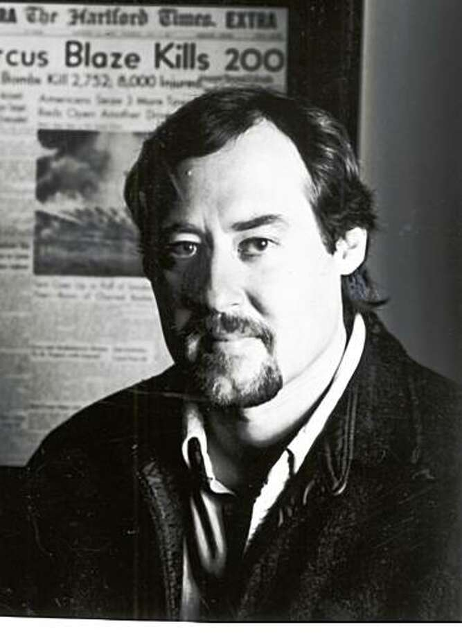 STEWART O'NAN, AUTHOR