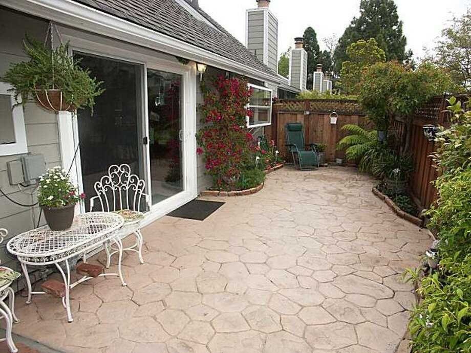 801 Vespucci for Featured Open Homes Photo: Courtesy Nonnie Dinges, Cashin Company