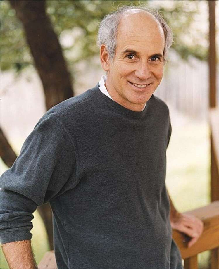 Louis Sachar Photo: Perry Hagopian