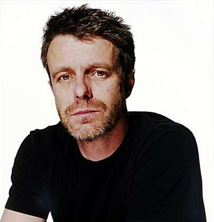 "Harry Gregson-Williams, composer of ""Shrek Forever After,"" ""Prince of Persia"" and many other film scores. Photo: Disney/Walden"