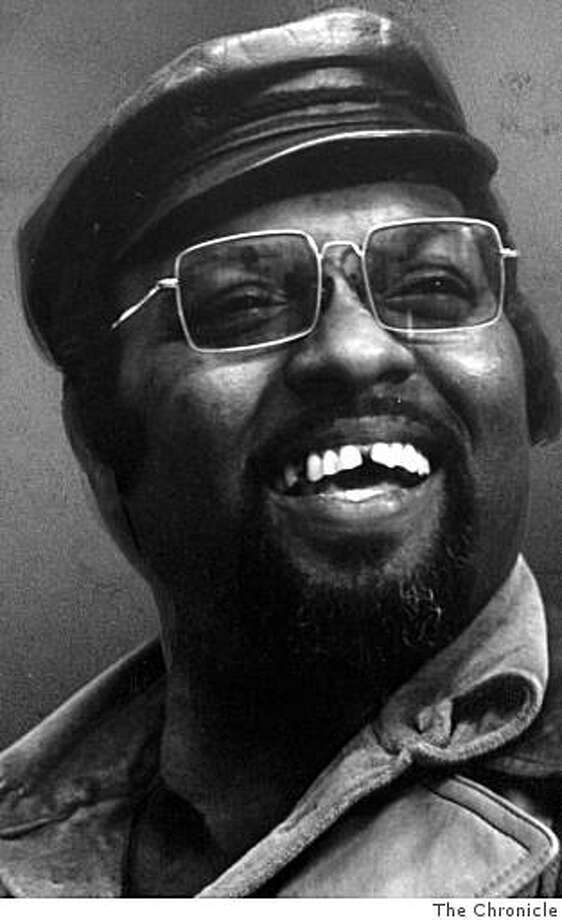 A giant in the Bay Area music scene, Merl Saunders died on October 24, 2008 from complications from an infection. Saunders is pictured here in a 1972 file photo. Photo: The Chronicle