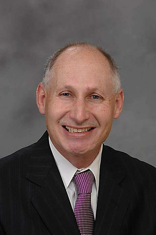 Bob Gerson mug for Just Approved Photo: Courtesy Bob Gerson, RPM Mortgage