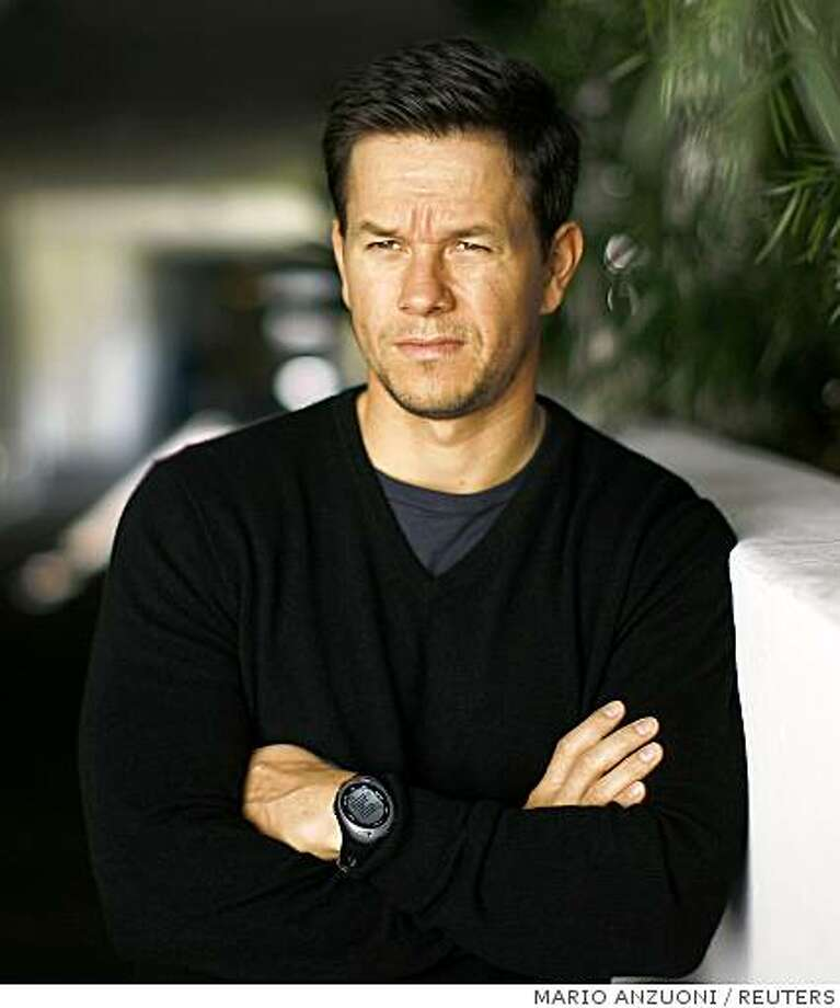 "Cast member Mark Wahlberg, who stars in the movie ""Max Payne"", poses for a portrait in Beverly Hills, California October 12, 2008. When Wahlberg first read the script for his new film ""Max Payne,"" which debuts in U.S. theaters on October 17, 2008, he didn't need much persuading to take on the title role. Picture taken October 12, 2008. REUTERS/Mario Anzuoni   (UNITED STATES) Photo: MARIO ANZUONI, REUTERS"