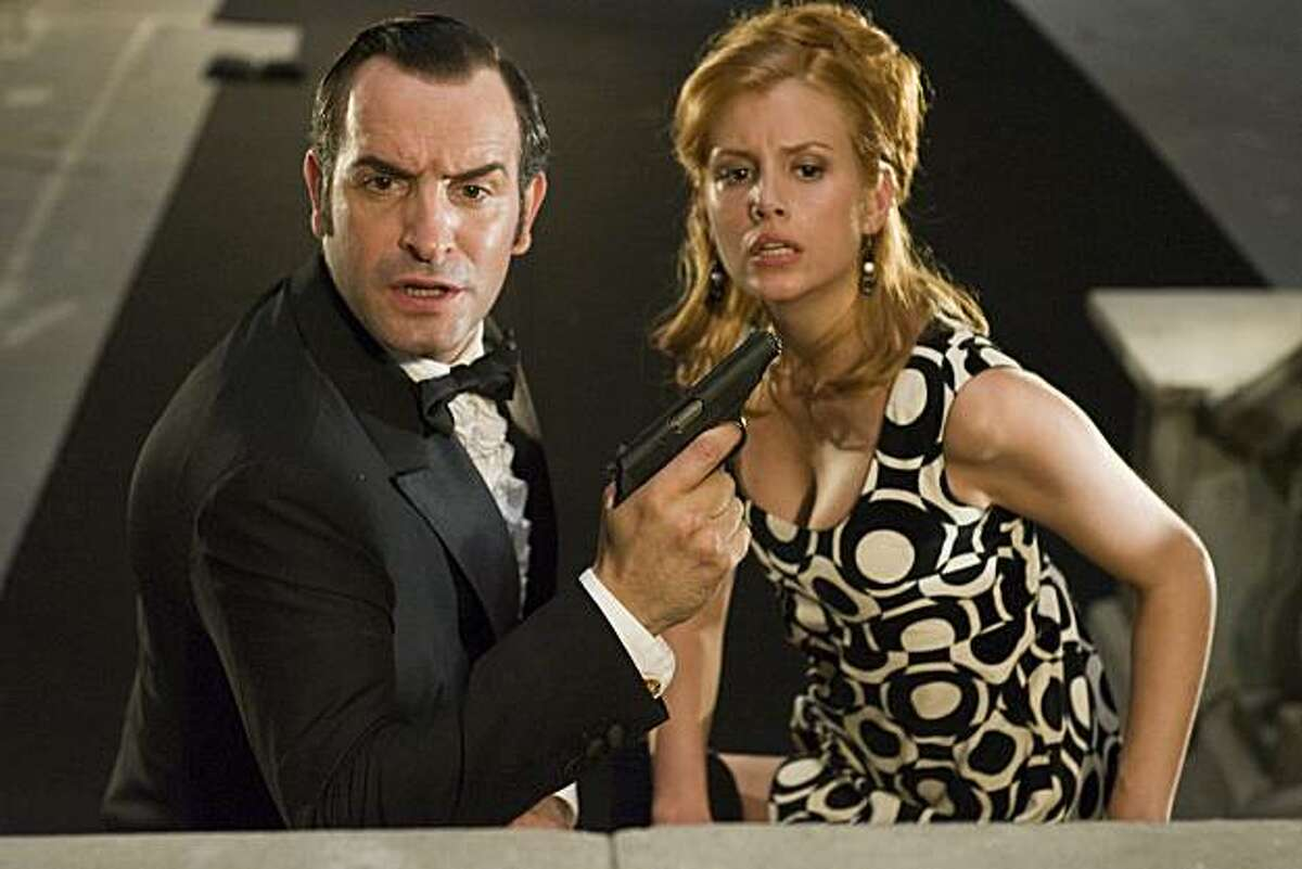 Review Oss 117 Lost In Rio Is Very Funny