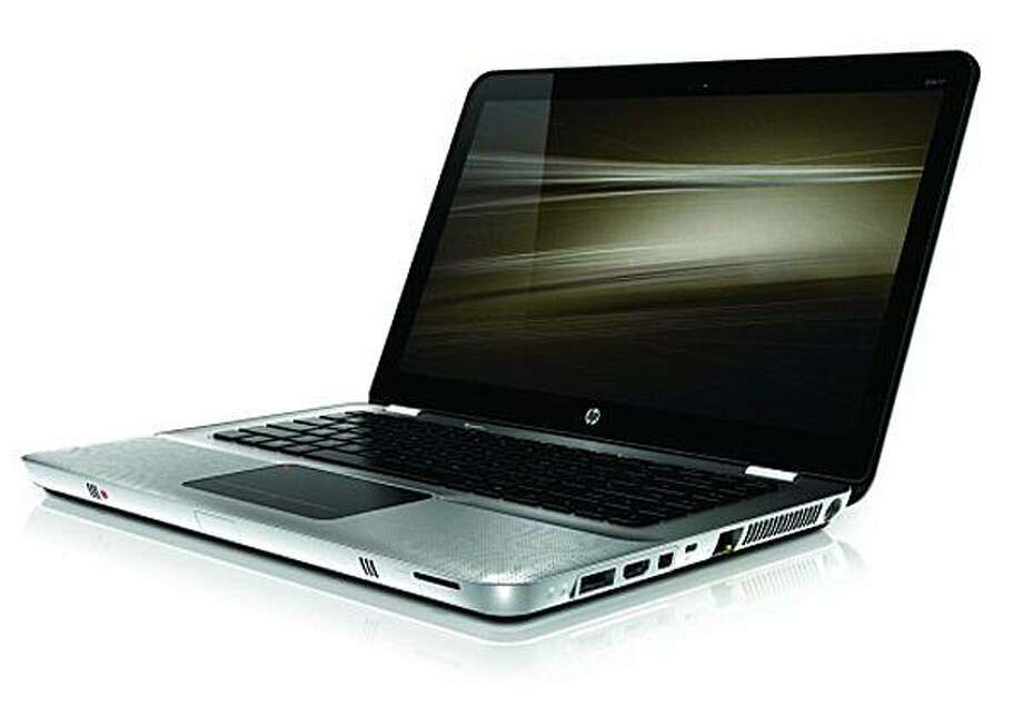 HP Envy Photo: Courtesy, HP