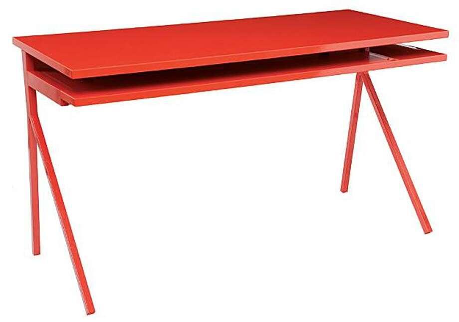 Desk51 by Blu Dot Photo: Blu Dot