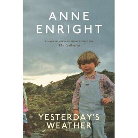 Yesterday's Weather (Basic) Anne Enright