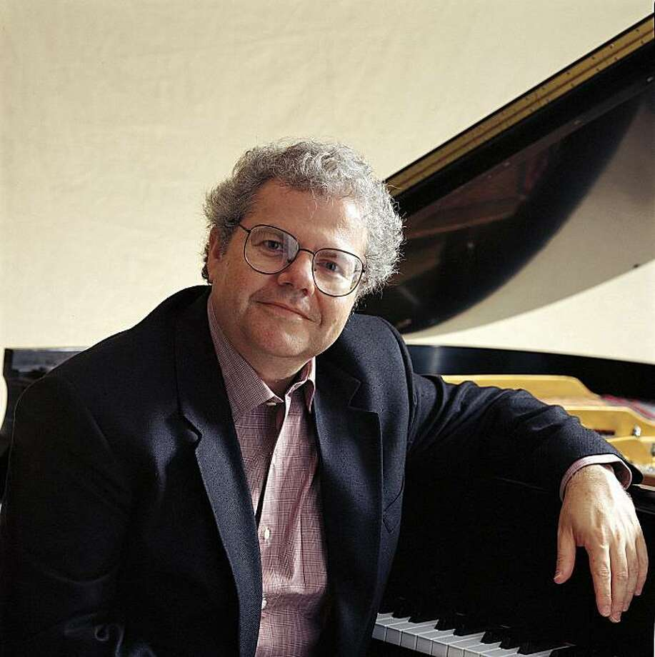 Emanuel Ax Photo: Courtesy Photo