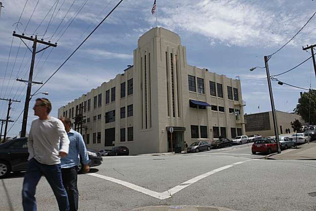 The Anchor Brewing Company sits at the corner of Mariposa and DeHaro Streets on Monday April 26, 2010 in San Francisco, Calif. It will be announced on Tuesday the the brewery will change ownership.
