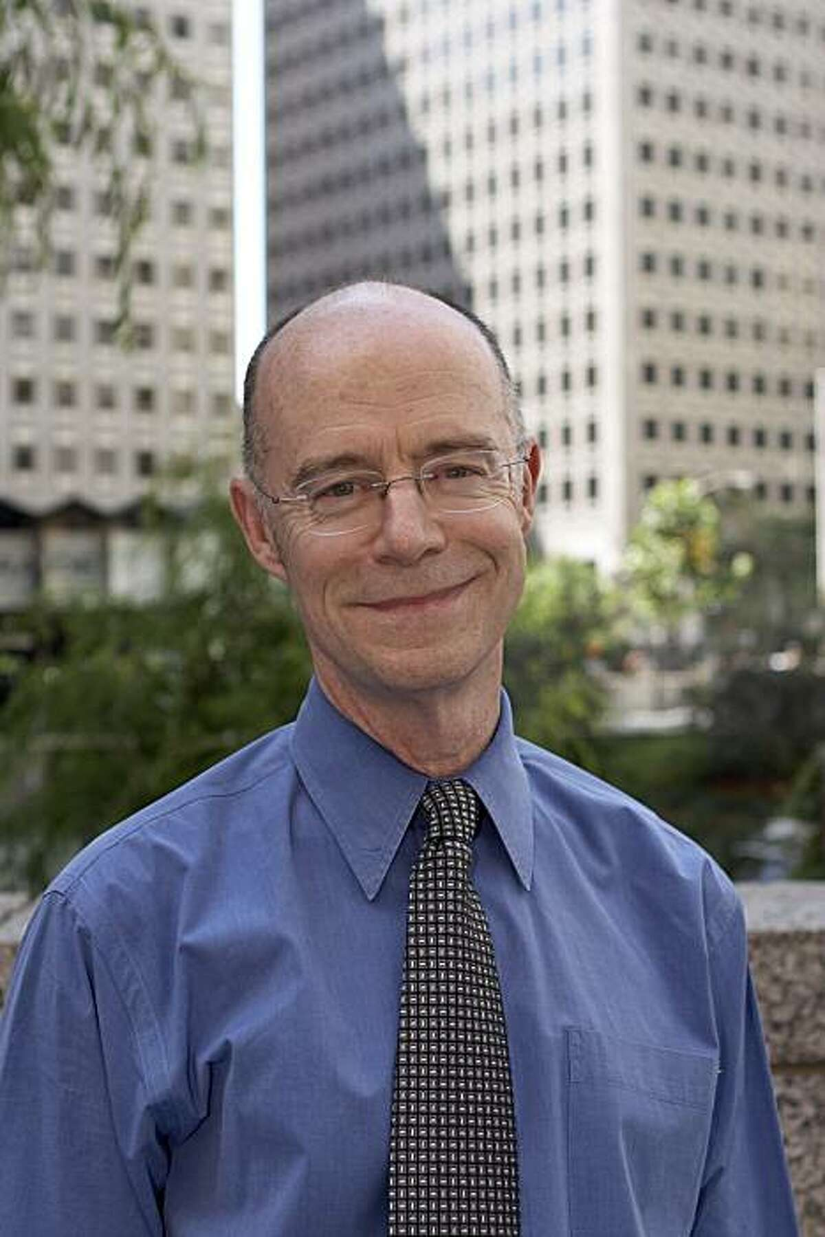 John R. Killacky is leaving the San Francisco Foundation for a position in the East.