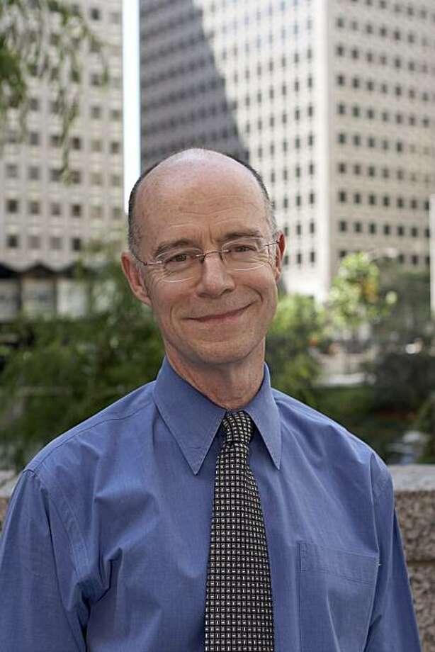 John R. Killacky is leaving the San Francisco Foundation for a position in the East. Photo: Courtesy SF Foundation