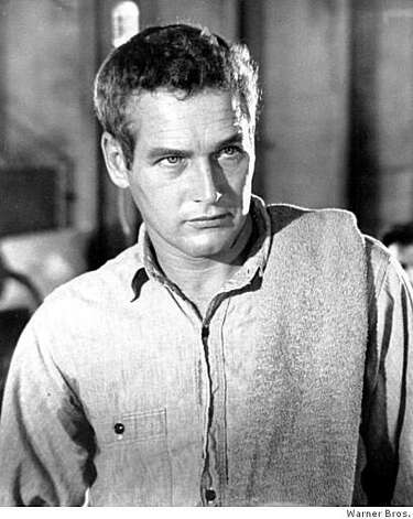 "Paul Newman in the 1968 film ''Cool Hand Luke."" Photo: Warner Bros."