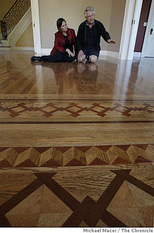 Flooring Company Faces Hard Times Sfgate