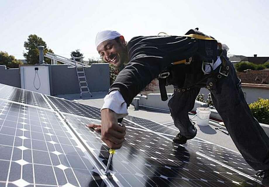 Solar Installer Jobs Near Me