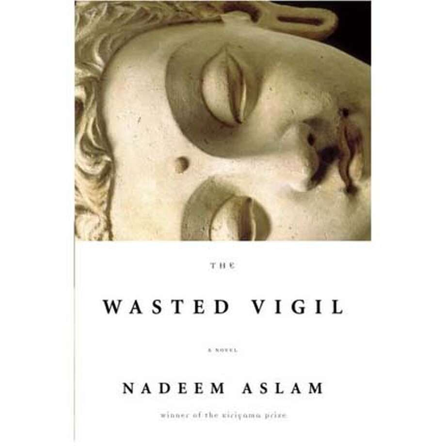 The Wasted Vigil by Nadeen Aslam