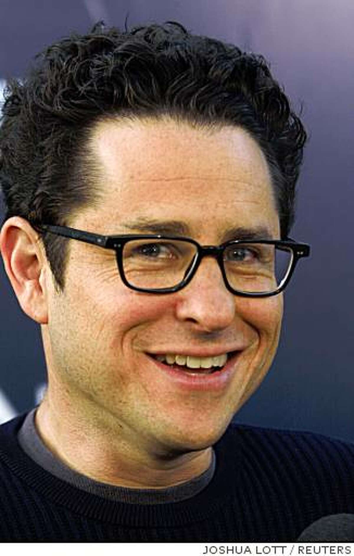 Co-Creator and Executive Producer J.J. Abrams attends the Fox Premiere Party of