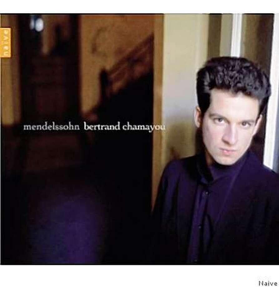 CD cover Photo: Naive