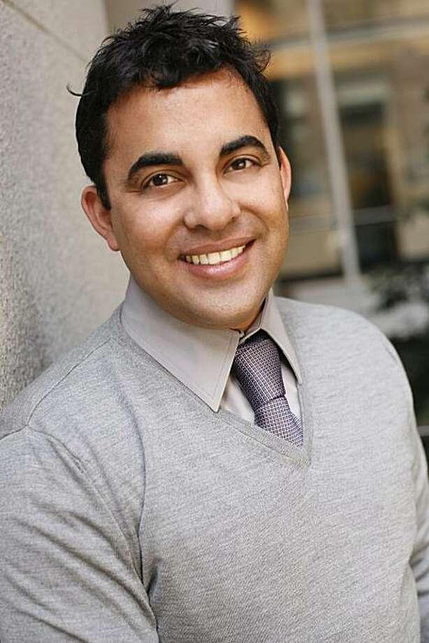 Jay Sondhi mug for Just Approved Photo: Courtesy Jay Sondhi, Guarantee Mortgage Corporation