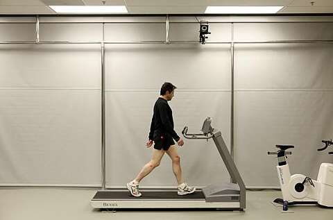 UCSF programs helps runners get back on track - SFGate