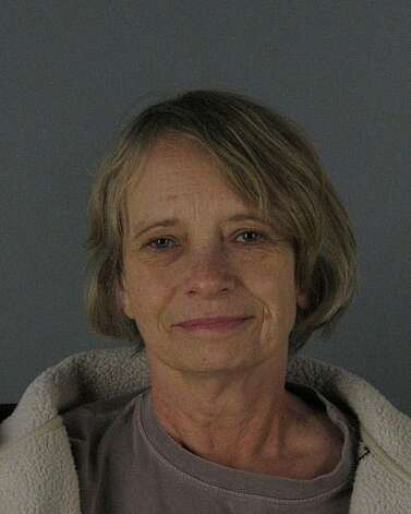 Deborah Madden, 60 is accused of stealing evidence from the crime lab. Photo: San Mateo County Sheriff's Offic