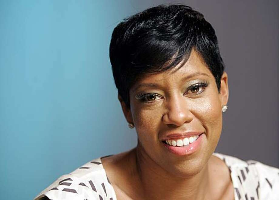 Actress Regina King poses for a portrait in New York, Tuesday, March 2, 2010. Photo: Jeff Christensen, AP