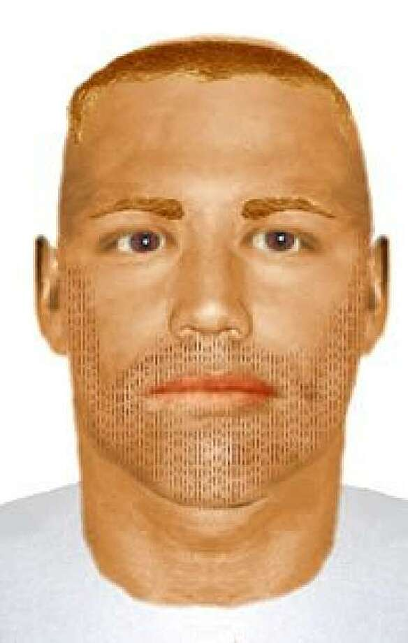 This police sketch released by the Riverside County Sheriff's Department shows a suspect in connection with an attempted abduction of a 16-year-old in the Lake Elsinore, Calif. area in October 2009. This sketch appears similar to suspect John Albert Gardner III, a convicted sex offender charged with murdering Chelsea King in Southern California. Photo: AP