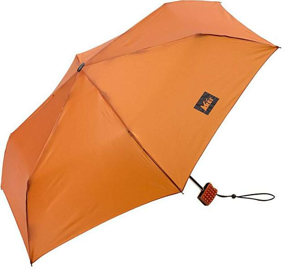 Siliconized Nylon Umbrella John My Wife Loves Anal
