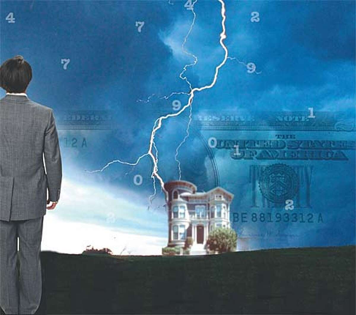 Real estate chaos hits appraisal industry