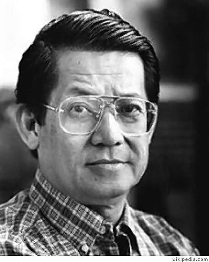 Benigno Aquino was assassinated in 1983 after returning to Manila, the Philippines, after exile in the United States. Photo: Wikipedia.com